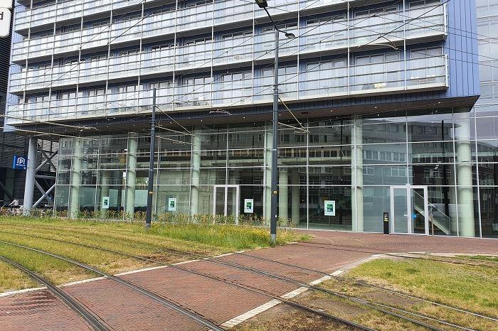 Stationsplein 69 T, Den Haag