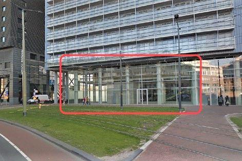 Bekijk foto 2 van Stationsplein 69 T