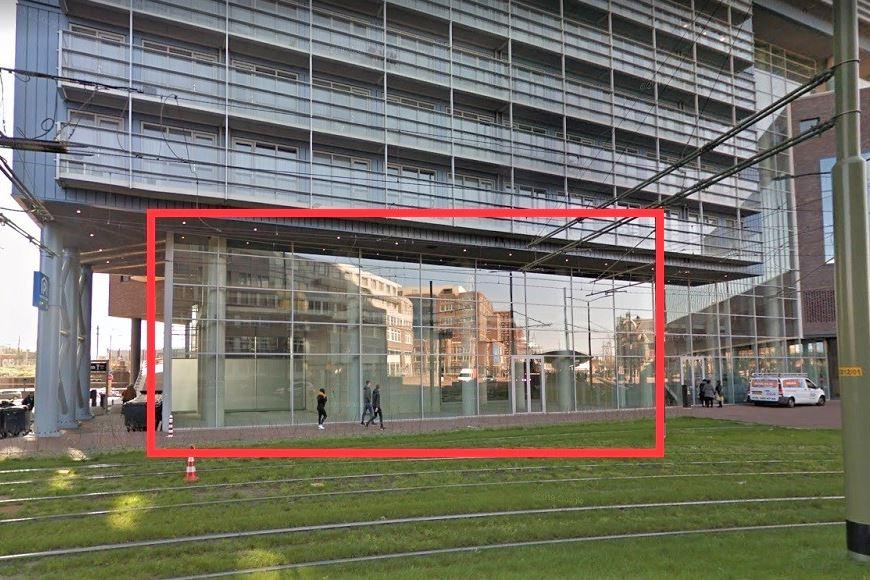 Bekijk foto 3 van Stationsplein 69 T