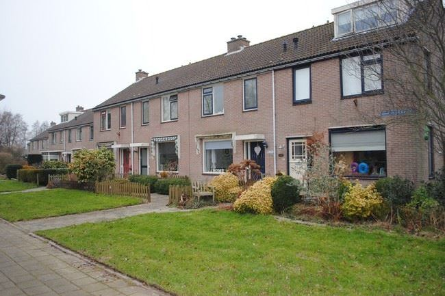 View photo 2 of Graaf Willem II straat 85