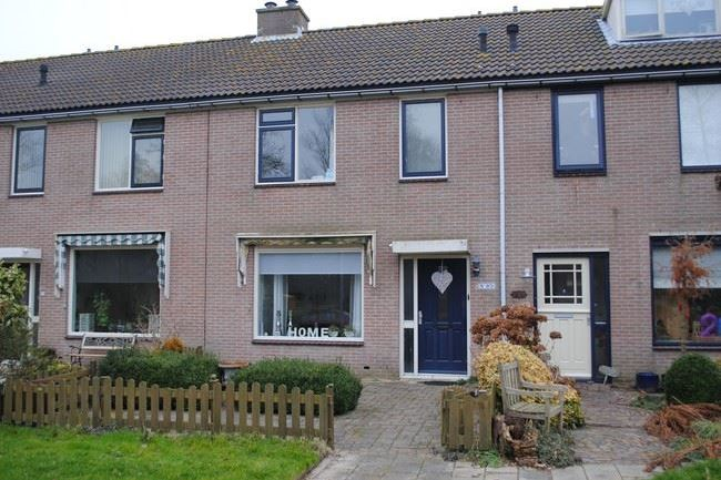 Graaf Willem II straat 85