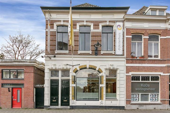 Terheijdenstraat 1, Breda