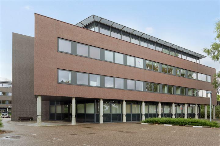 Westbroek 52, Breda