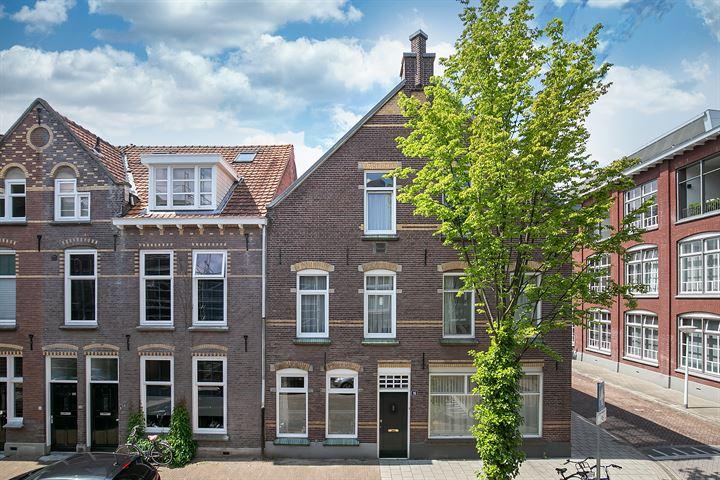 St Catharinastraat 16