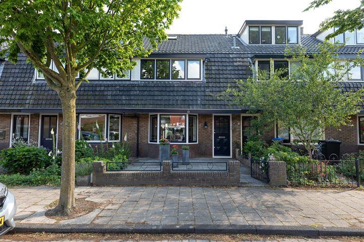 Oranjeweg 67