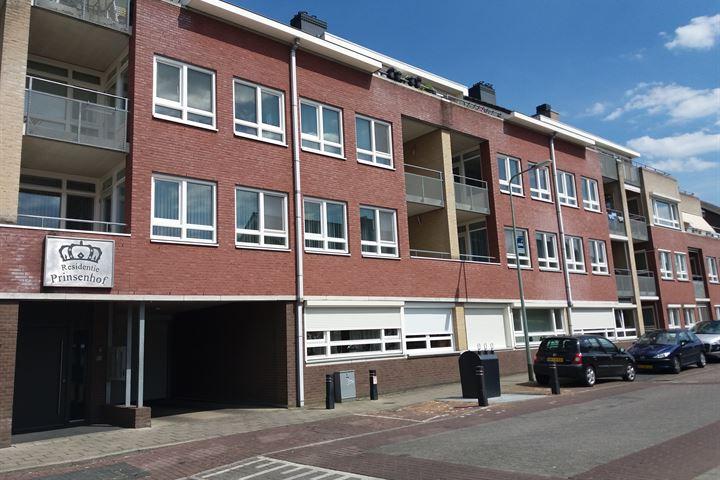 Julianastraat 7 -B5