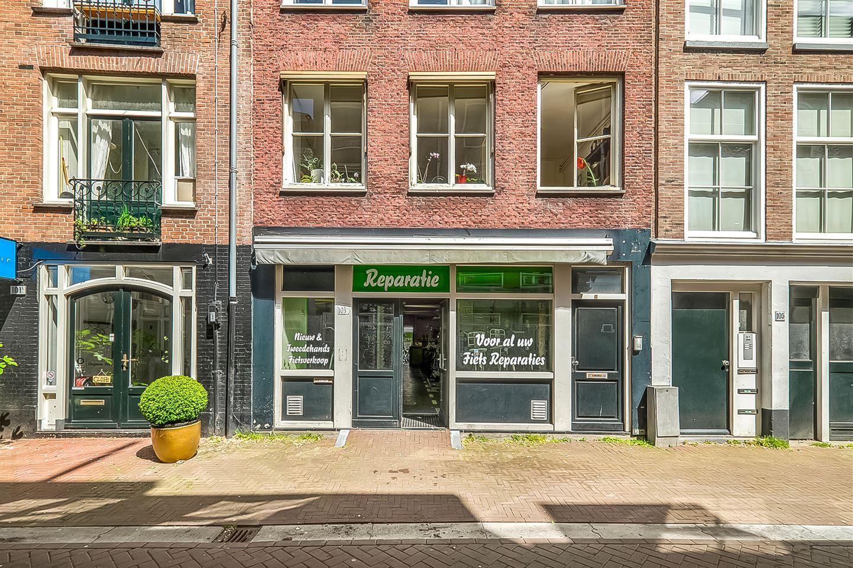 Bekijk foto 1 van Lange Leidsedwarsstraat 103
