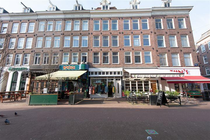 Eerste Van der Helststraat 68 winkel, Amsterdam