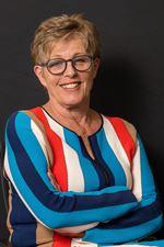 Janny Diender (Kandidaat-makelaar)