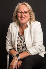 Yvonne ter Bruggen (Commercieel medewerker)