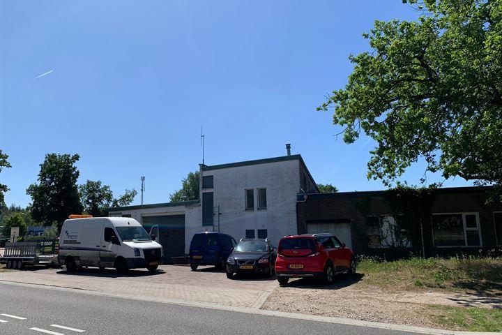 Bovensteweg 89-103, Mook