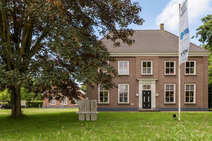 Wilhelminalaan 2, Beuningen (GE)