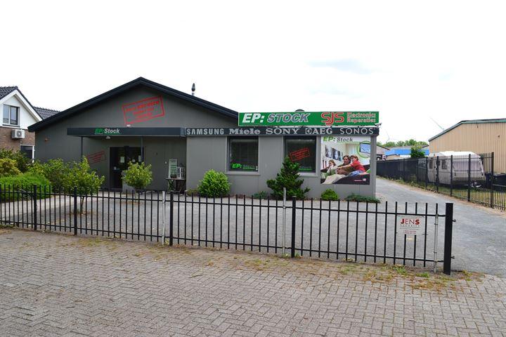 Edisonweg 7, Coevorden