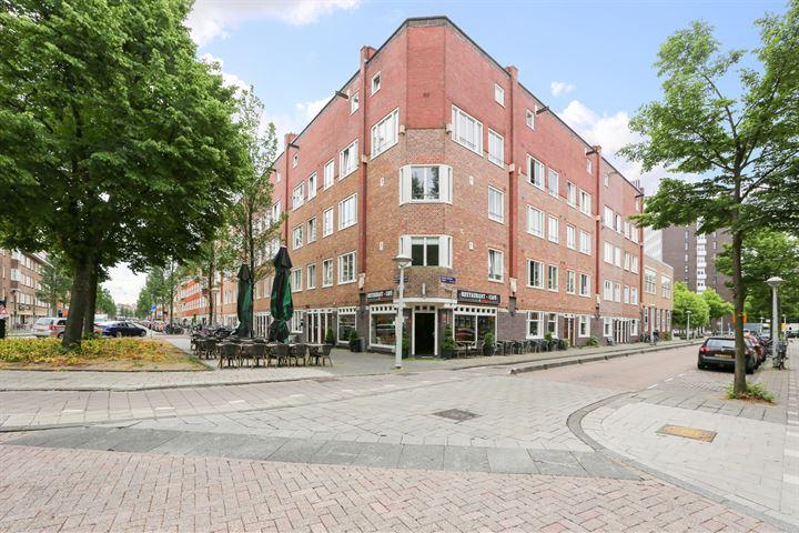 Admiraal De Ruijterweg 531 I