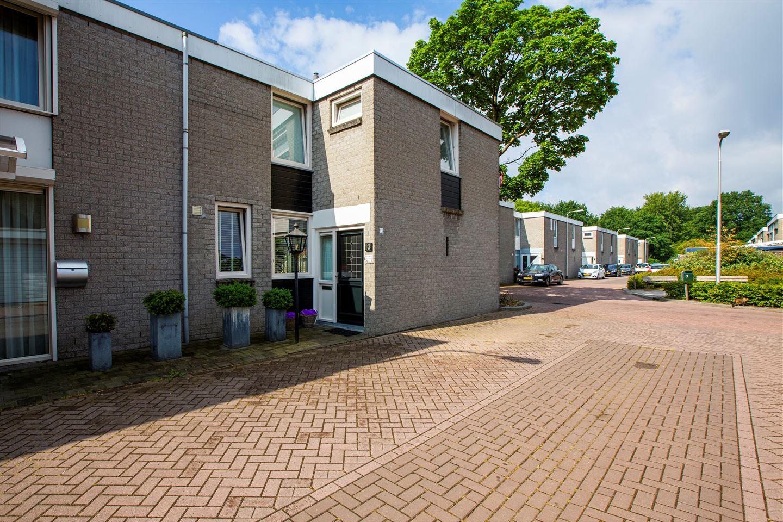 Bekijk foto 2 van Hindemithstraat 13