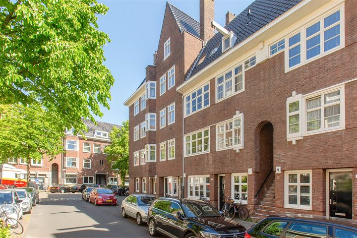 Zoomstraat 7 -I