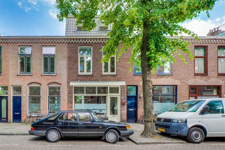 Jan Pieterszoon Coenstraat 115 A