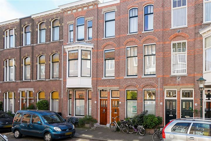 Van Beuningenstraat 72