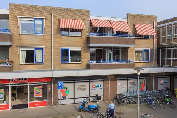 Dokter Stapenséastraat 9