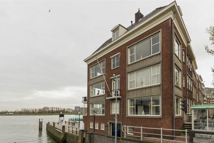 Boomstraat (appartementen)