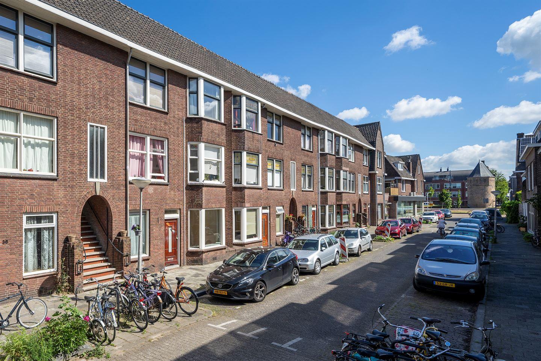 Bekijk foto 1 van C. Fockstraat 28