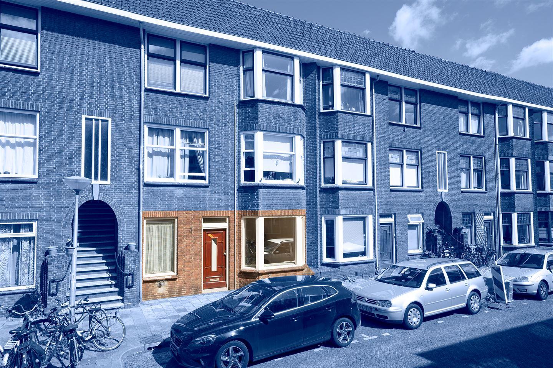 Bekijk foto 2 van C. Fockstraat 28