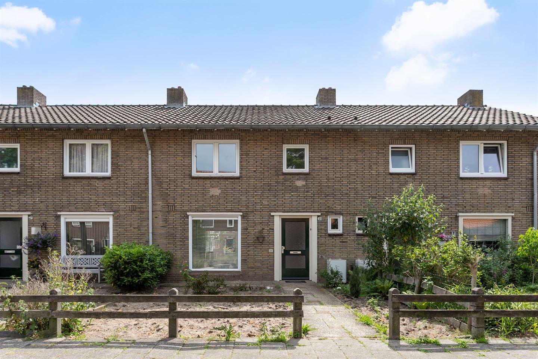 Bekijk foto 1 van Willem Prinzenstraat 49