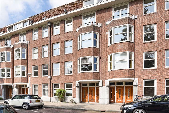 Admiralengracht 65 hs