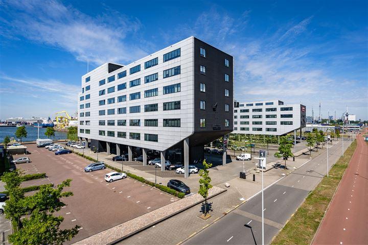Waalhaven O.z. 83, Rotterdam