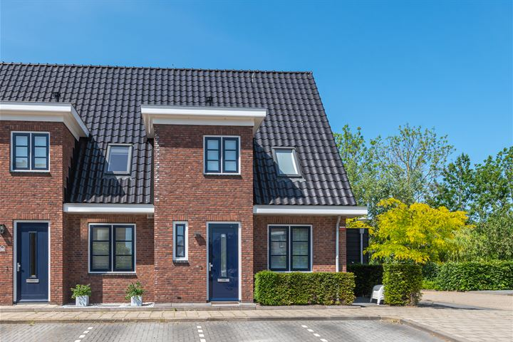 Miep Giesstraat 48