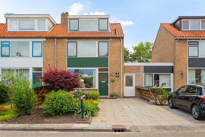 Cornelis Beerninckstraat 12