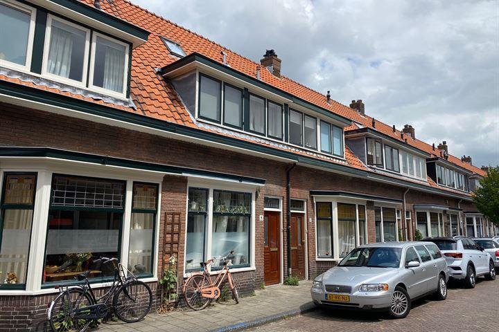 Kapteynstraat 8