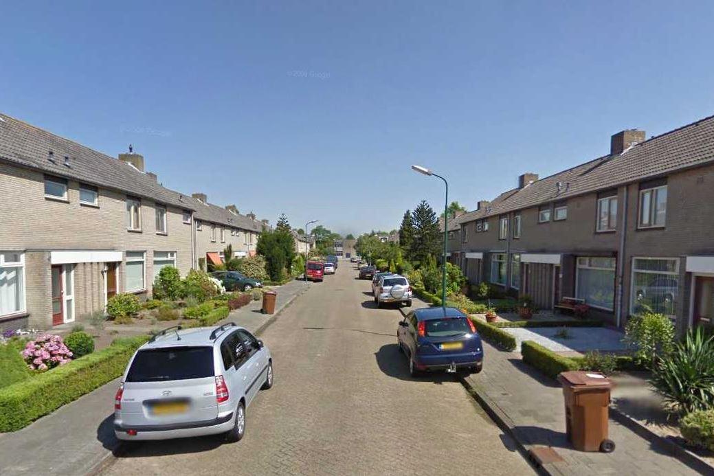 Bekijk foto 1 van Banierstraat 5