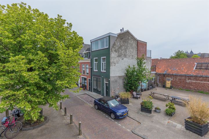 Dijkstraat 12 B