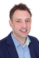 Dennis van den  Heuvel (NVM real estate agent)