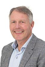 Nick de Boer (NVM real estate agent (director))