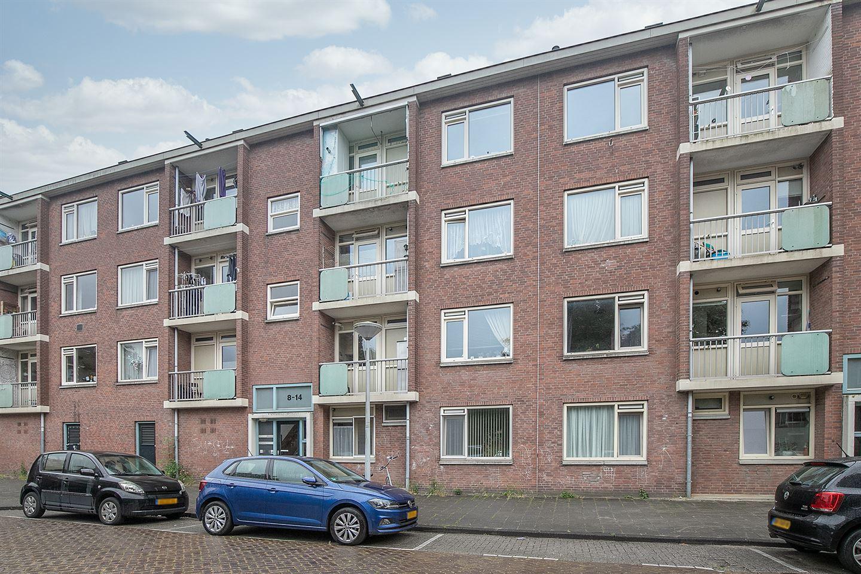 Bekijk foto 3 van Schoorlstraat 11