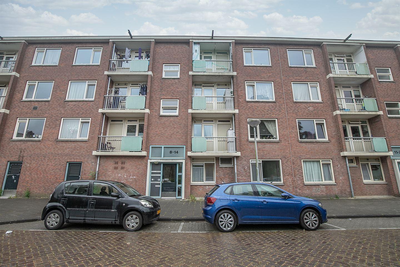 Bekijk foto 4 van Schoorlstraat 11