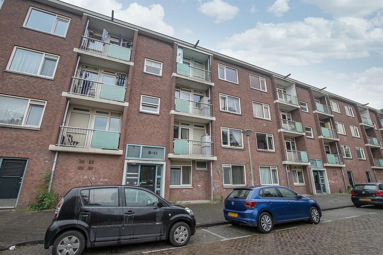 Bekijk foto 5 van Schoorlstraat 11