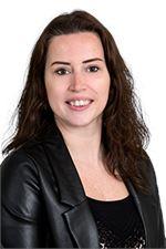 Elisa Dantuma - van Boven
