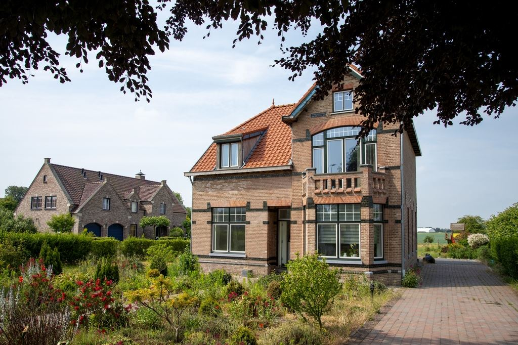 Bekijk foto 1 van Mauritsweg 12