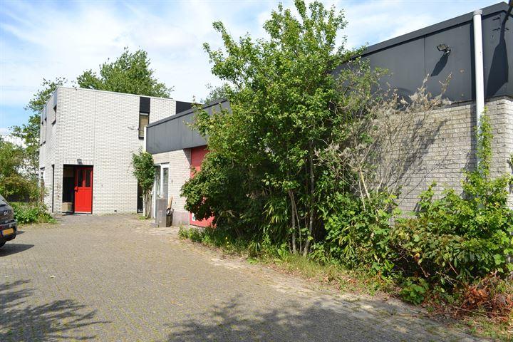 Stephensonstraat 27, Hoogeveen