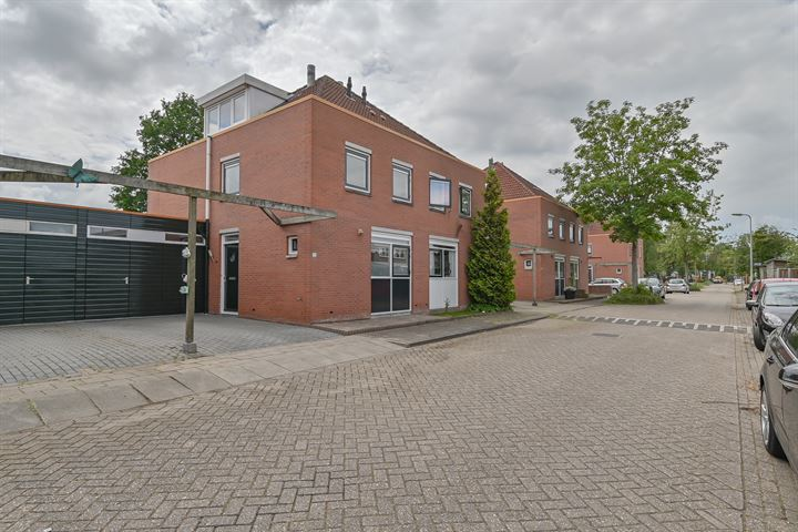 David van Bourgondiëstraat 52