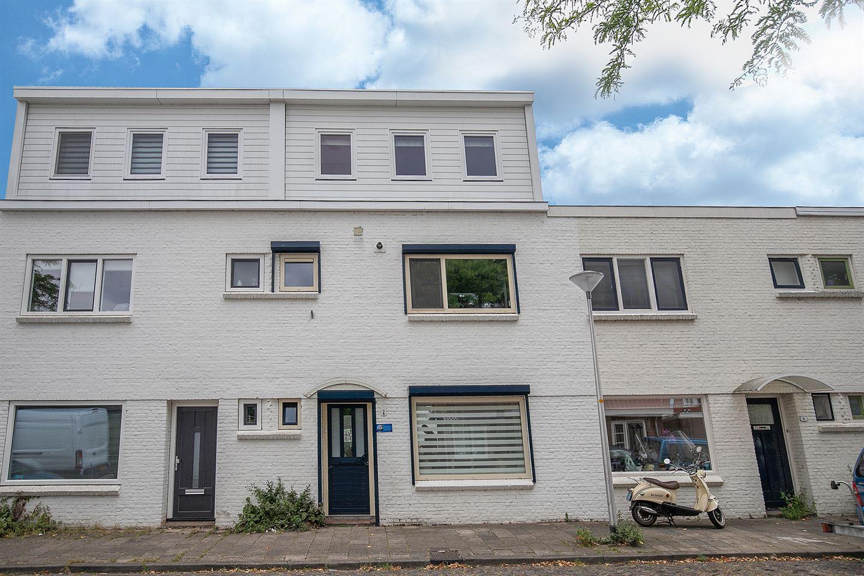 Bekijk foto 1 van Baudartiusstraat 6