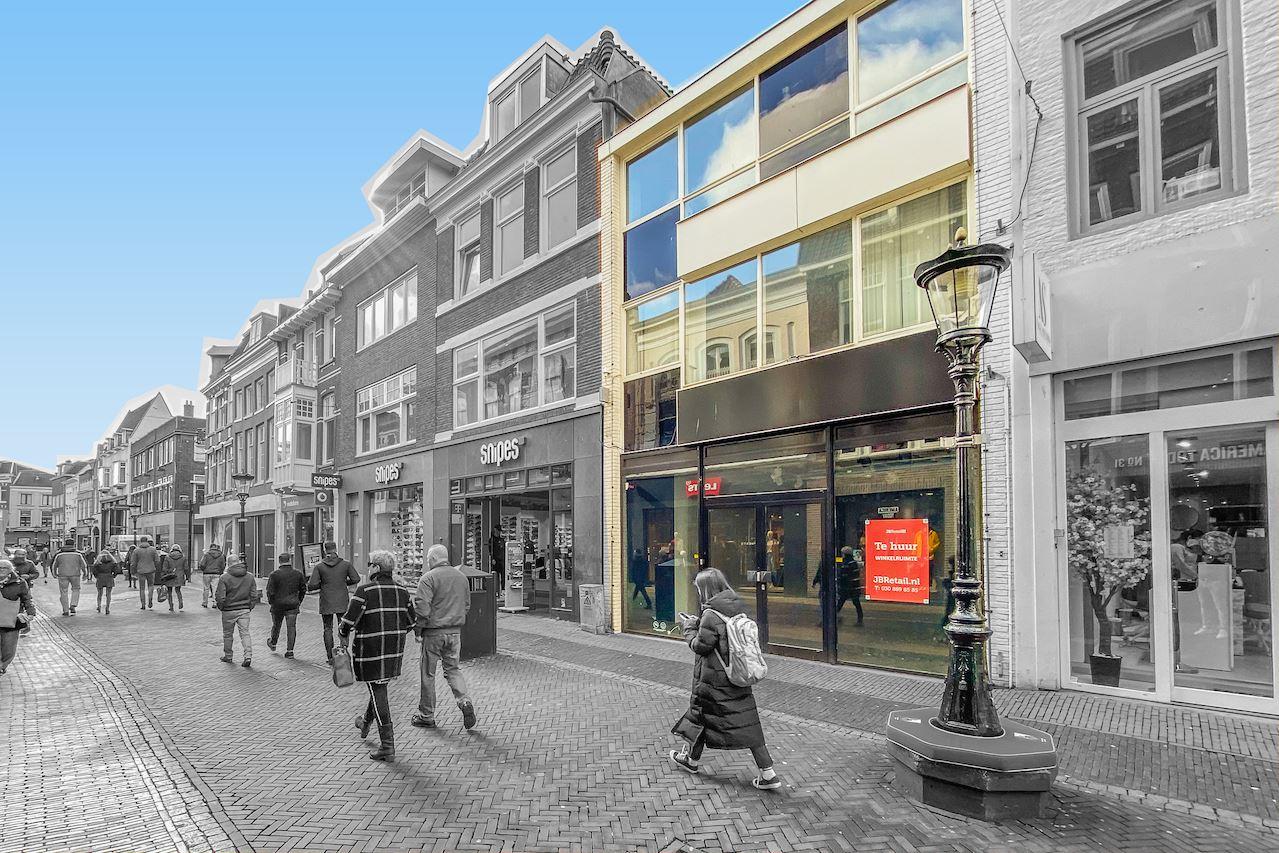 Bekijk foto 1 van Lange Elisabethstraat 32