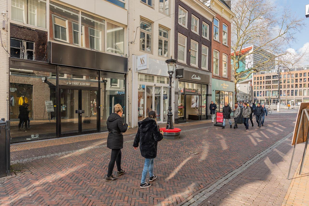 Bekijk foto 2 van Lange Elisabethstraat 32