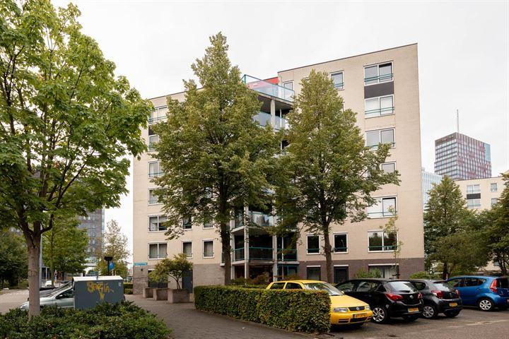 Dag Hammarskjöldhof 56