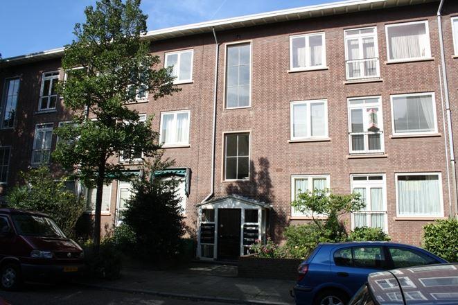 Bekijk foto 1 van Van Bleiswijkstraat 63