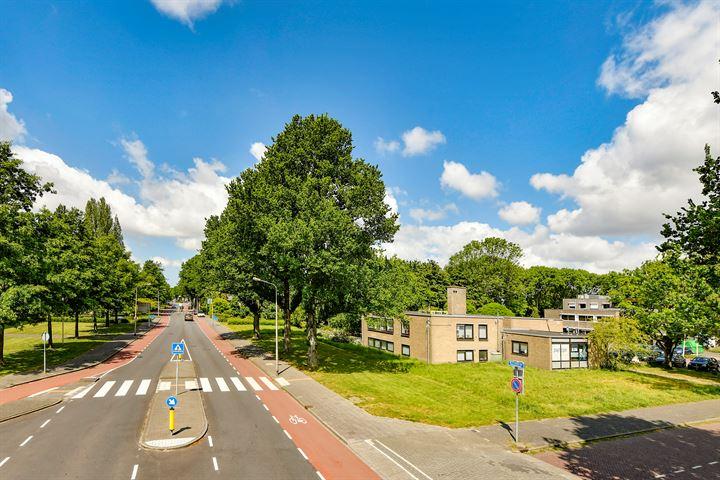 Burgemeester Haspelslaan 129, Amstelveen