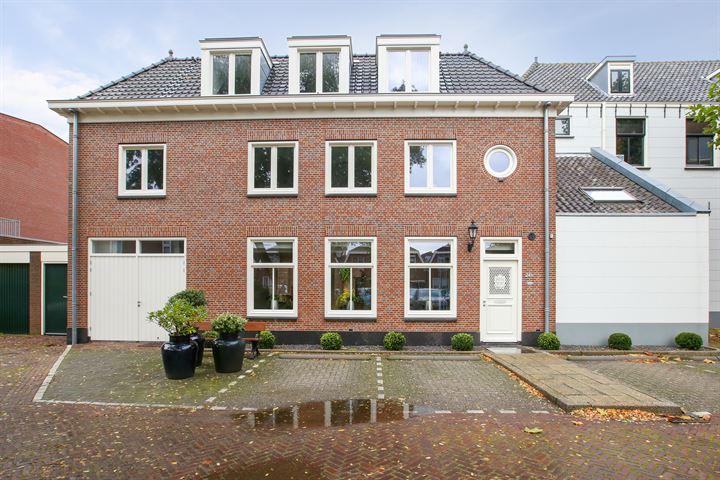 Kapellestraat 24 c